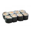 25.Tamago Maki (japanse omeletrol)