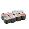 19. Sake Maki (zalmrol)