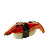 5. Unagi (gegrilde paling)